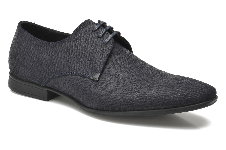 Chaussures - Chaussures À Lacets Nouvelle Ville Samedis York gST1glnS