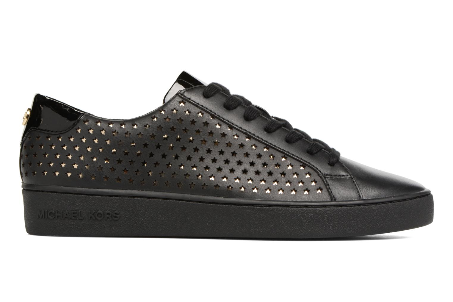 Sneakers Michael Michael Kors Irving Lace Up Nero immagine posteriore