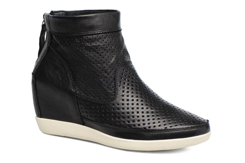 Zapatos promocionales Shoe the bear Emmy (Negro) - Botines    Gran descuento