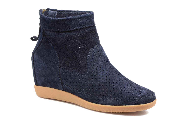 Últimos recortes de precios Shoe the bear Emmy (Azul) - Botines  chez Sarenza