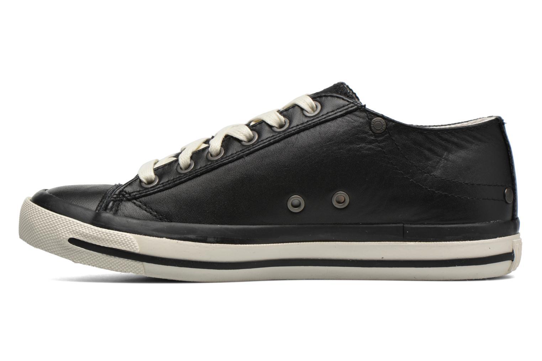 Sneaker Diesel Exposure IV Low W schwarz ansicht von vorne