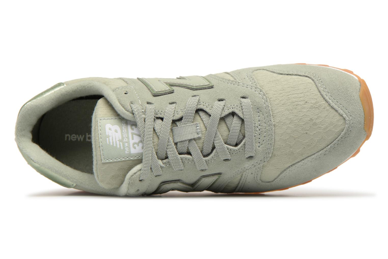 Sneakers New Balance WL373 Groen links