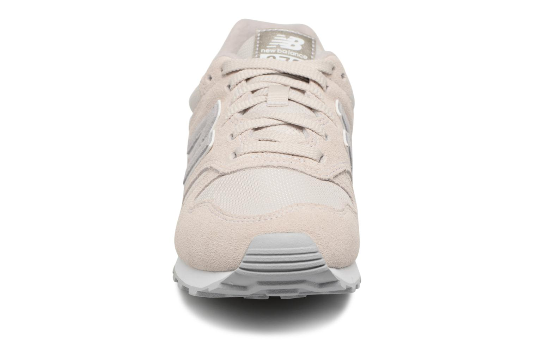 Sneakers New Balance WL373 Grijs model