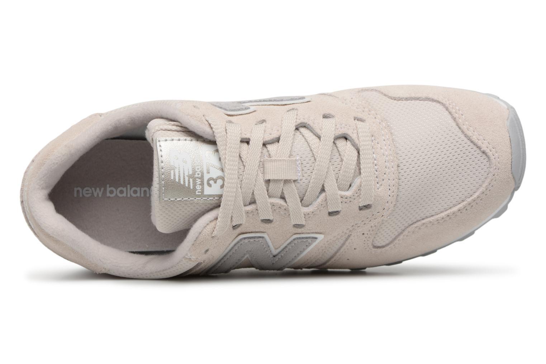 Sneakers New Balance WL373 Grijs links
