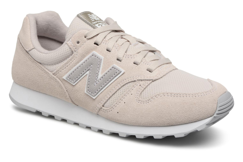 Sneakers New Balance WL373 Grijs detail