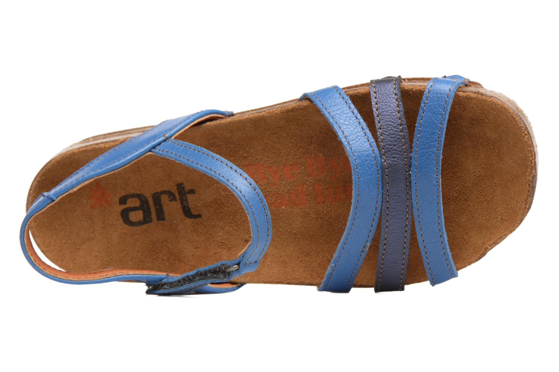 Art I Breathe 998 Blauw