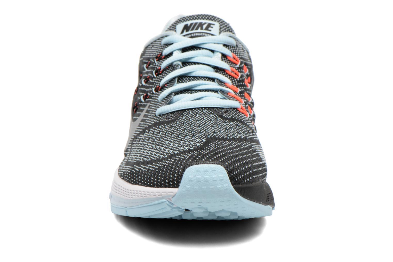 Sportschuhe Nike W Nike Air Zoom Structure 18 mehrfarbig schuhe getragen