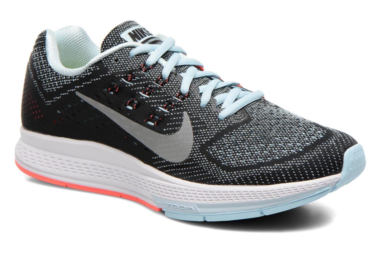 Sportschuhe Nike W Nike Air Zoom Structure 18 mehrfarbig detaillierte ansicht/modell