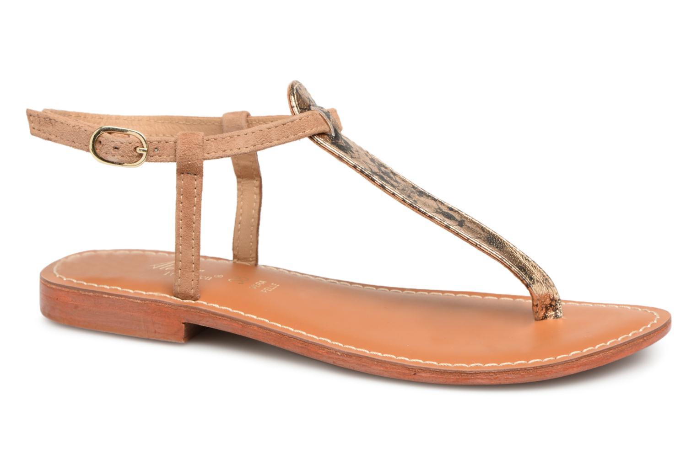 Zapatos promocionales L'Atelier Tropézien Alice (Marrón) - Sandalias   Los últimos zapatos de descuento para hombres y mujeres