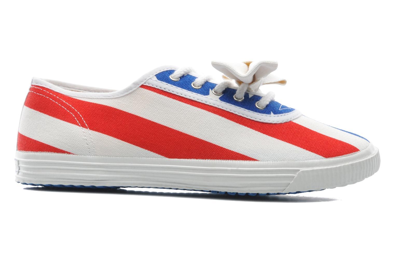 Trainers Startas Pop America Multicolor back view