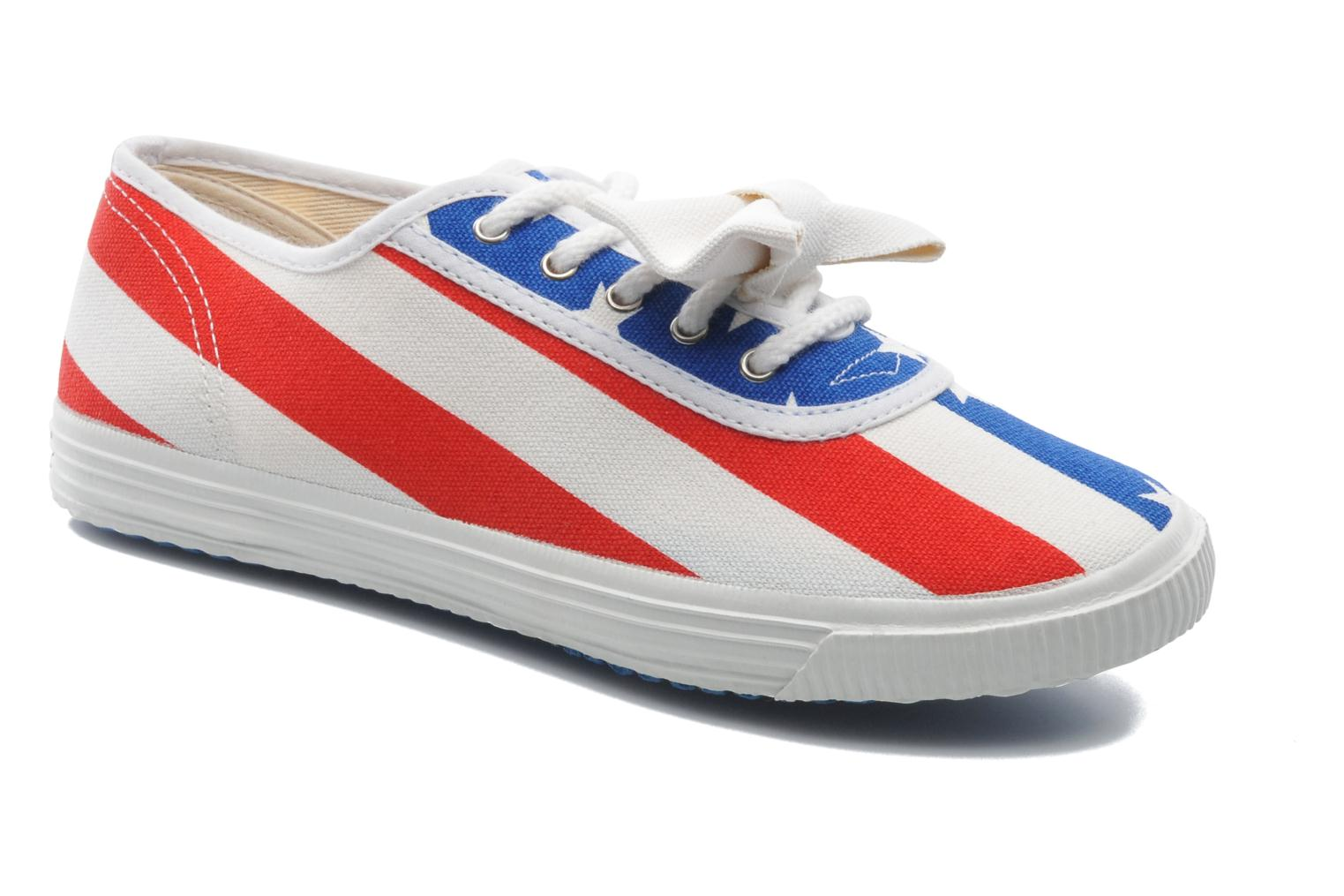Trainers Startas Pop America Multicolor detailed view/ Pair view