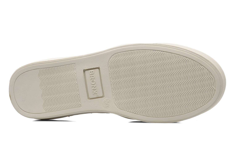 Sneakers Bronx Cargo Zwart boven