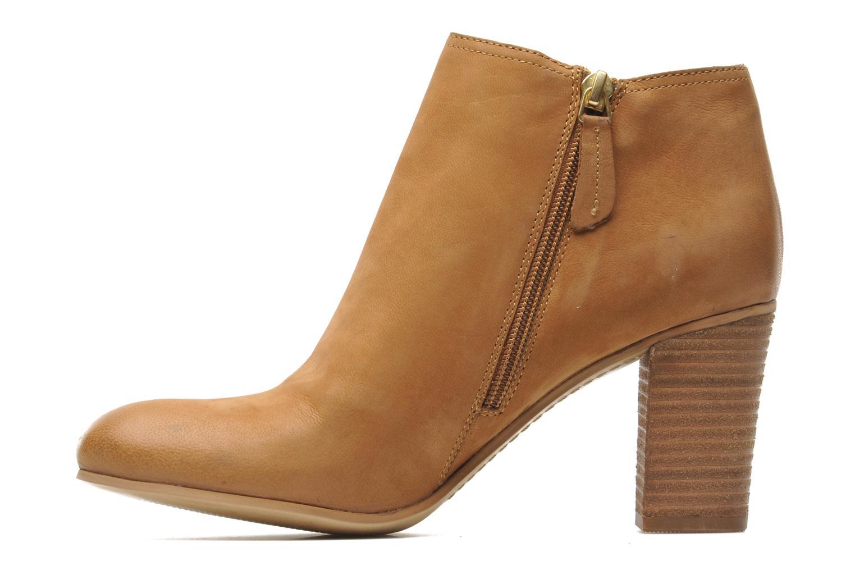 Stiefeletten & Boots Bruno Premi Balkis braun ansicht von vorne