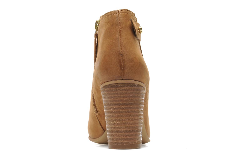 Stiefeletten & Boots Bruno Premi Balkis braun ansicht von rechts