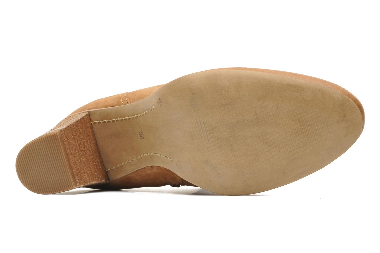 Stiefeletten & Boots Bruno Premi Balkis braun ansicht von oben