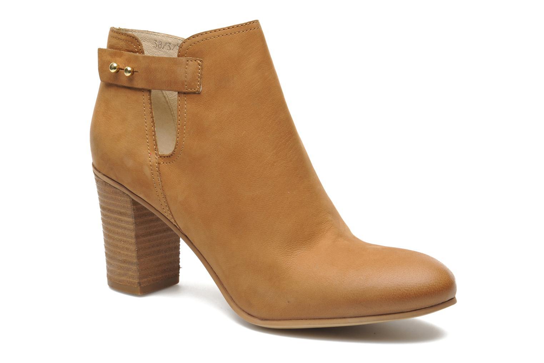 Stiefeletten & Boots Bruno Premi Balkis braun detaillierte ansicht/modell