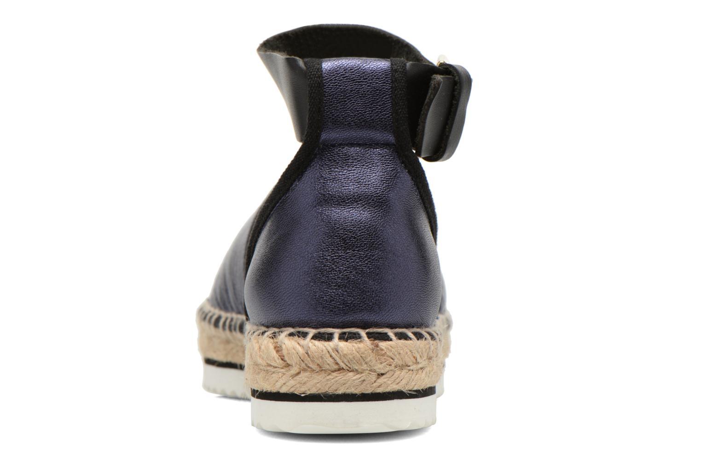 Sandali e scarpe aperte Anaki Chica Azzurro immagine destra
