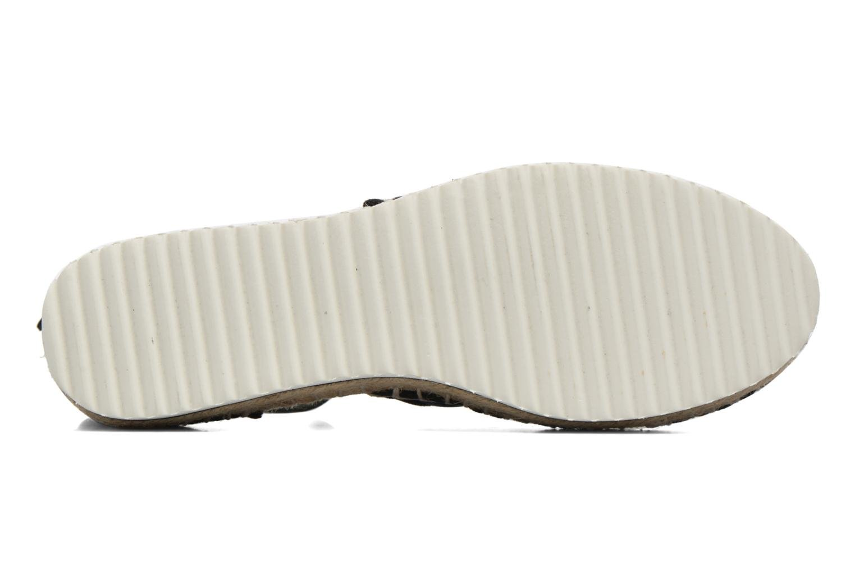 Sandalen Anaki Chica Blauw boven