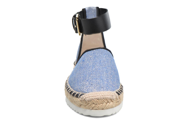 Sandaler Anaki Chica Blå se skoene på