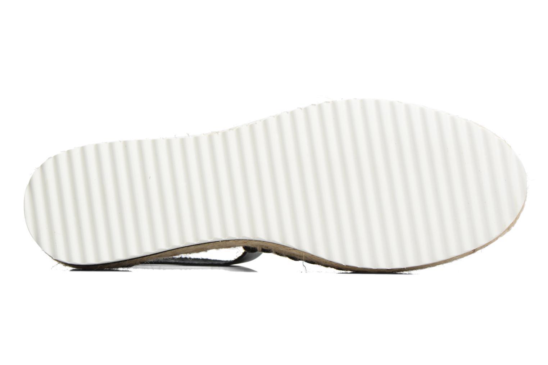 Sandaler Anaki Chica Blå se foroven