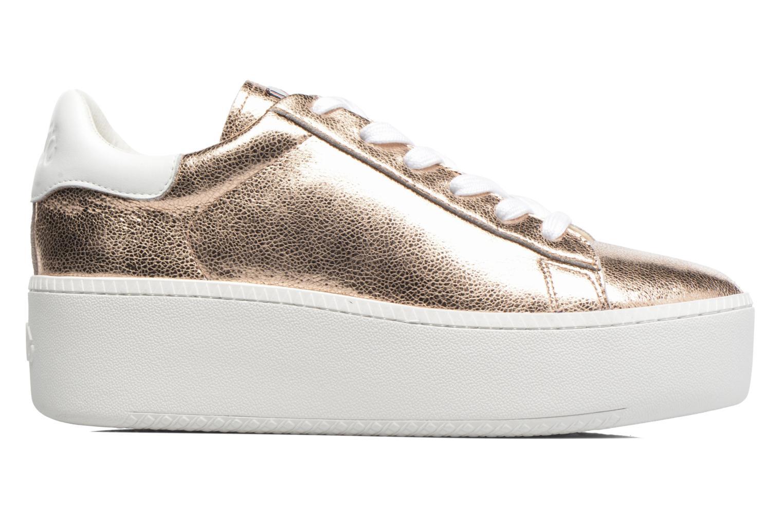 Sneaker Ash Cult gold/bronze ansicht von hinten