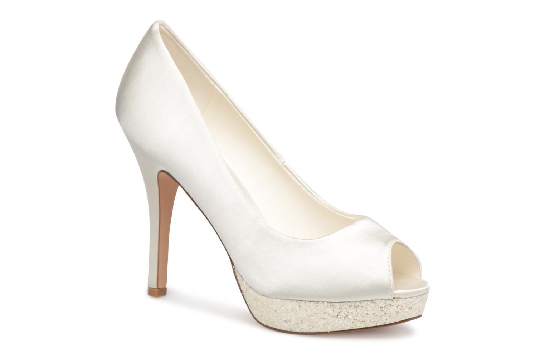 Grandes descuentos últimos zapatos Menbur Bleuet (Blanco) - Zapatos de tacón Descuento