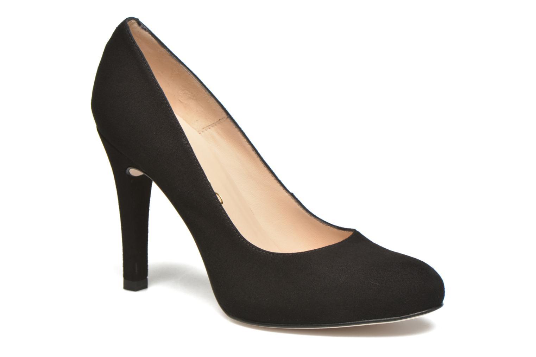 Zapatos promocionales Zapatos Unisa Patric (Negro) Zapatos promocionales de tacón 62a7ee