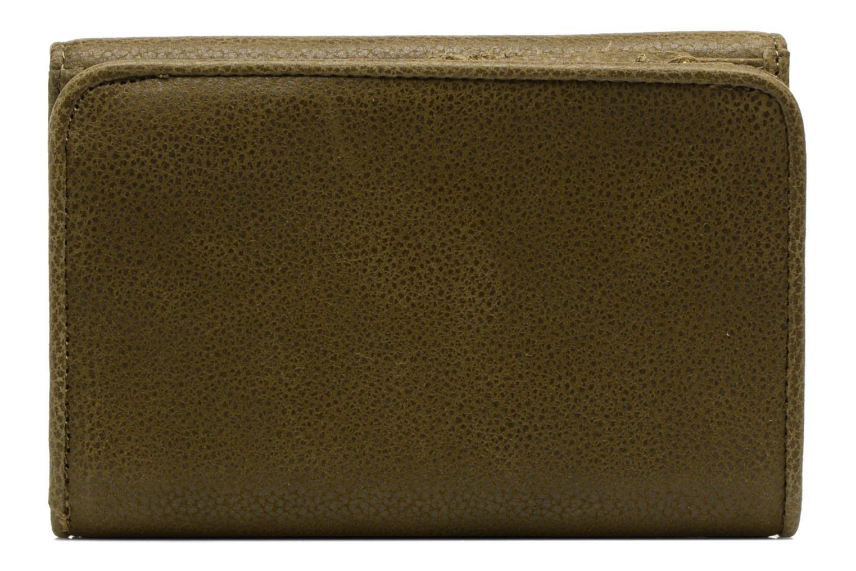 Portemonnaies & Clutches Nat & Nin Lotti grün ansicht von vorne