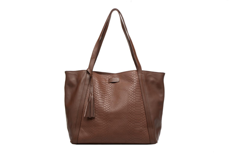 Handtaschen Loxwood Shopper Marilou braun detaillierte ansicht/modell