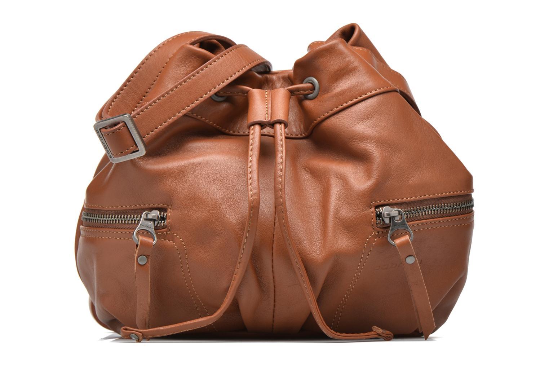 Handväskor Sabrina Anaé Brun detaljerad bild på paret