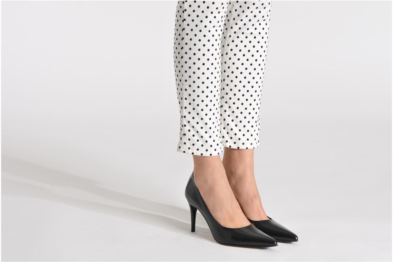 Zapatos de tacón Elizabeth Stuart Leston 304 Azul vista de abajo