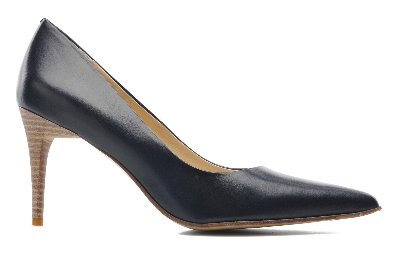 Zapatos de tacón Elizabeth Stuart Leston 304 Azul vistra trasera