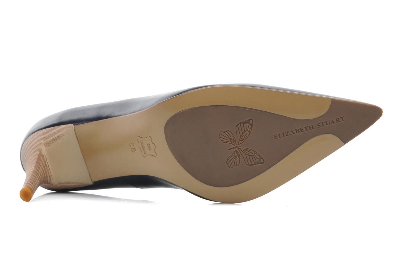 Zapatos de tacón Elizabeth Stuart Leston 304 Azul vista de arriba