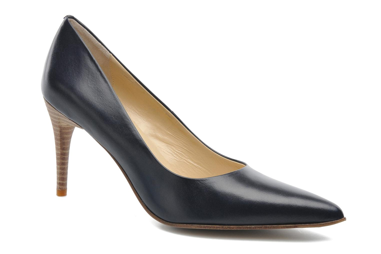 Zapatos de tacón Elizabeth Stuart Leston 304 Azul vista de detalle / par