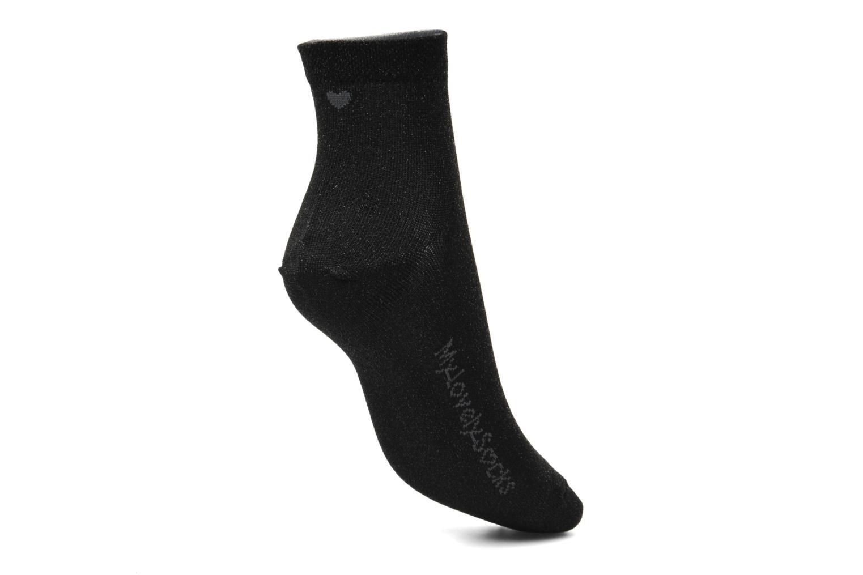 Medias y Calcetines My Lovely Socks Jo Negro vista lateral izquierda