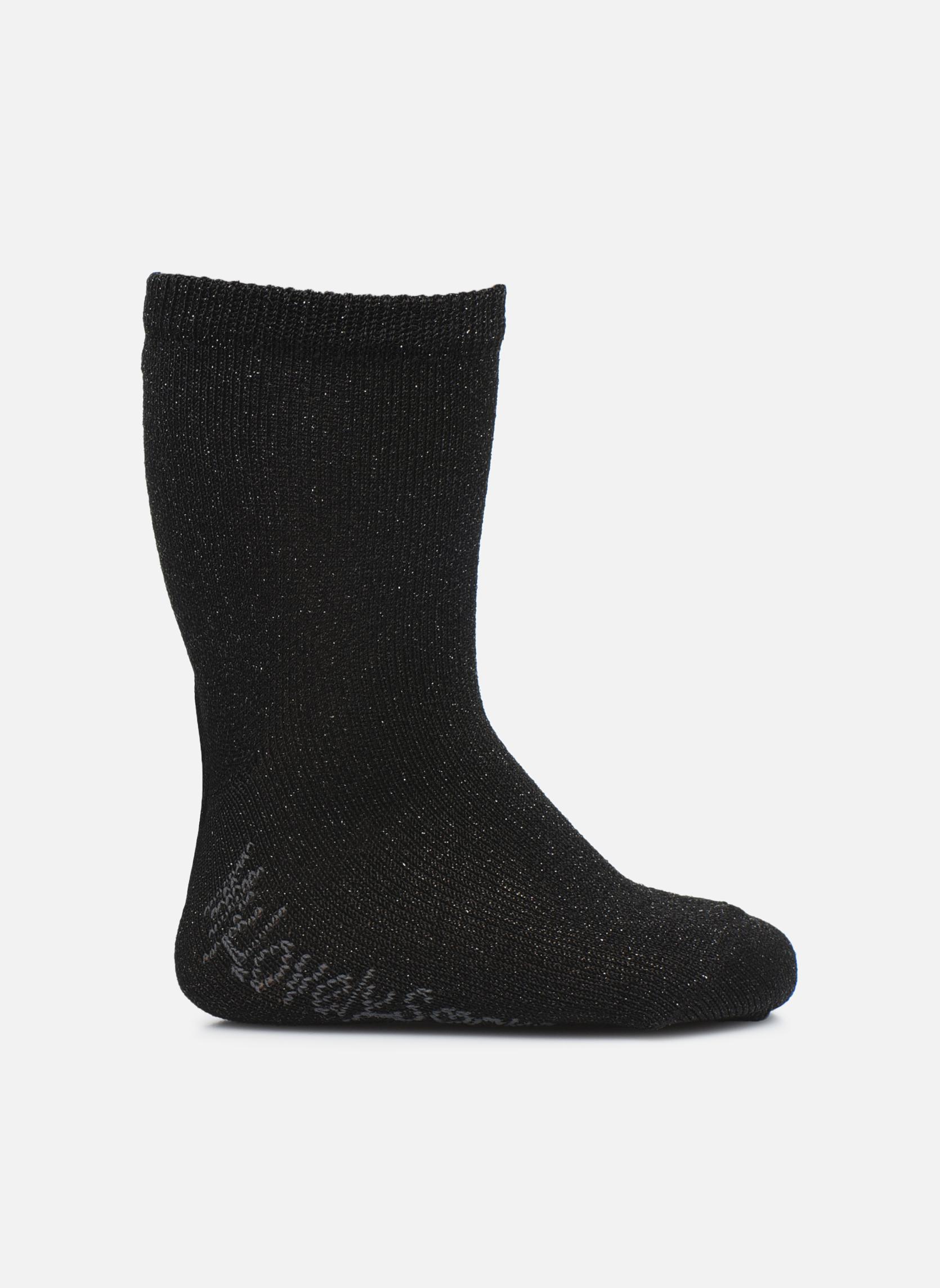 Medias y Calcetines My Lovely Socks Jo Negro vista de detalle / par