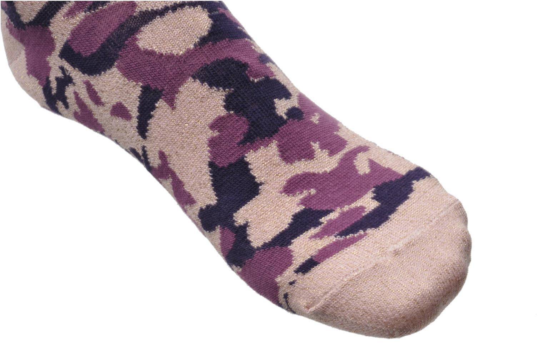 Calze e collant My Lovely Socks Anna Rosa immagine sinistra