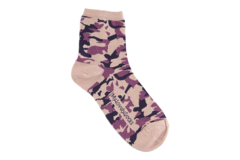 Socken & Strumpfhosen My Lovely Socks Anna rosa detaillierte ansicht/modell