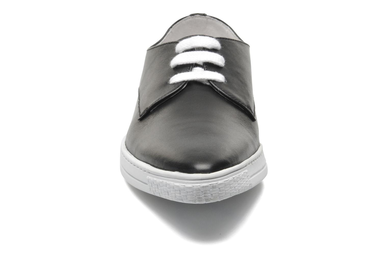Baskets Swear Donna 2 Noir vue portées chaussures
