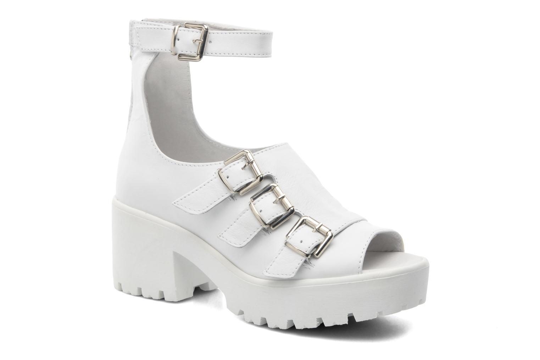 Grandes descuentos últimos zapatos Swear Olga 1 (Blanco) - Sandalias Descuento