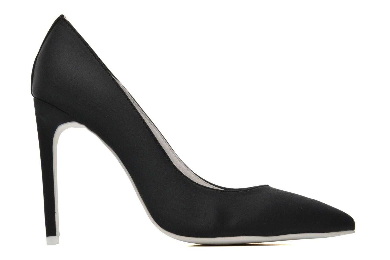 High heels Jeffrey Campbell Dulce Black back view