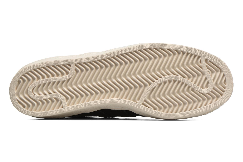Sneakers Adidas Originals Superstar 80S W Zwart boven