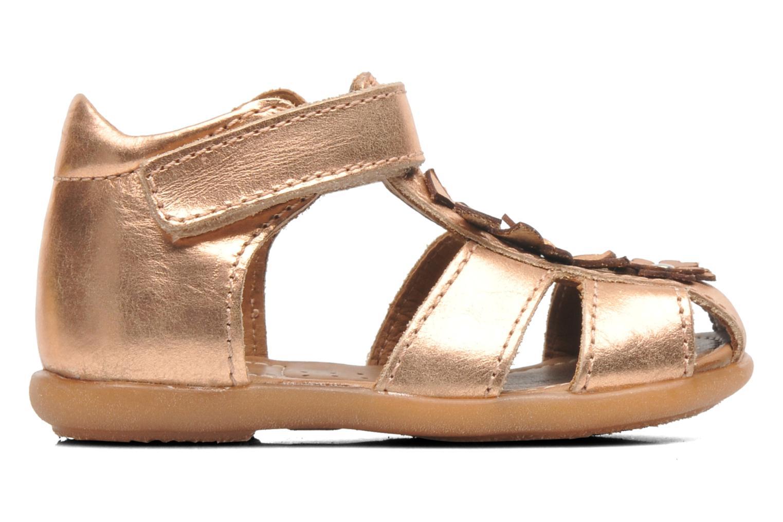 Kirsten 05 glitter brown