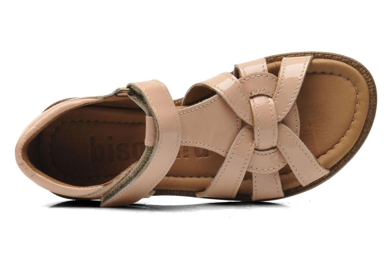 Sandales et nu-pieds Bisgaard Inge Rose vue gauche