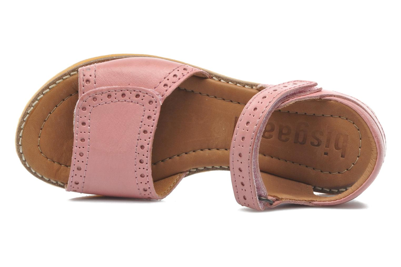 Sandales et nu-pieds Bisgaard Lene Rose vue gauche