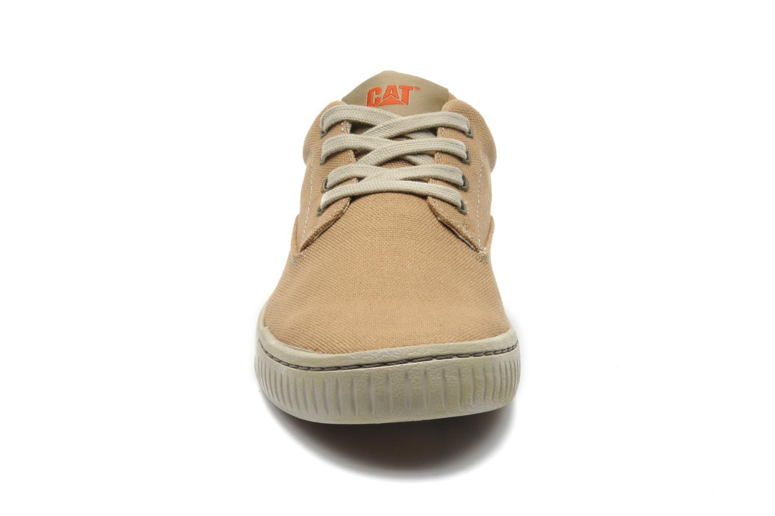 Sneakers Caterpillar Zimzala canvas Beige model