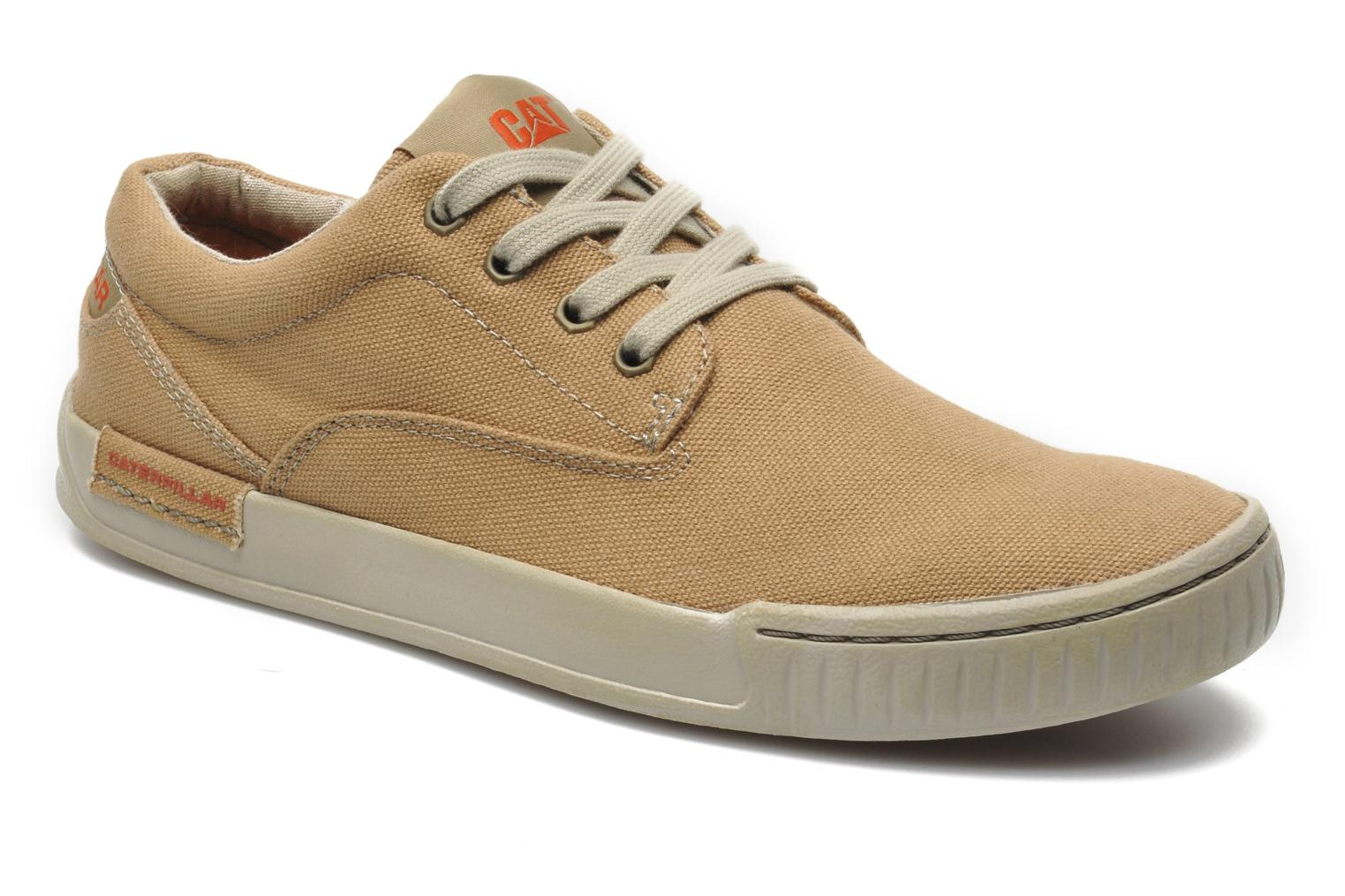 Sneakers Caterpillar Zimzala canvas Beige detail