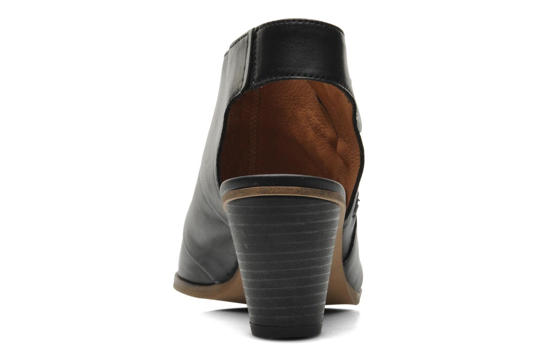 Bottines et boots Karston Kzultan Noir vue droite