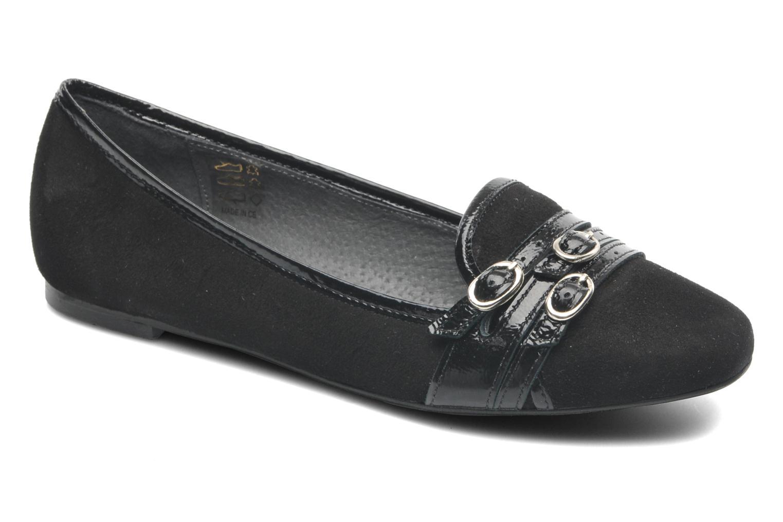 Grandes descuentos últimos zapatos Jonak Déjà (Negro) - Mocasines Descuento