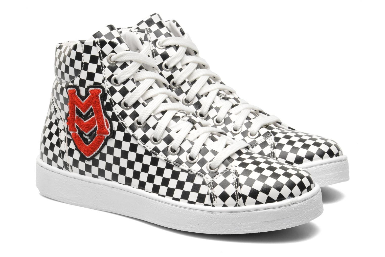 Sneaker Love Moschino Unisex mehrfarbig 3 von 4 ansichten